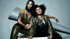America's Next Top Model cycle 22 photoshoot 11: Mothers and Models