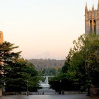 University of Washington. via T+L (travelandleisure.com).