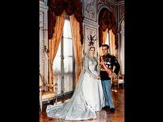 Gracia Patricia und Fürst Rainier III. von Monaco (Quelle: dpa - Bildfunk)