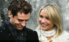 The Holiday : Jude Law x Cameron Diaz