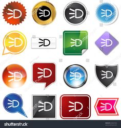 stock-vector-headlight-icon-set-isolated-on-a-white-background-40601824.jpg 1,500×1,600 pixels