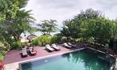 cool Holiday guide to lesser-known Thailand They're getting harder to find, but there are still corners of rural and coastal Thailand relatively untouched by tourism. We pick unspoilt islands and stunning national parks away from the crowdsReaders' favourite Thai islands http://www.tripeffect.com/holiday-guide-lesser-known-thailand/