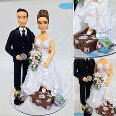 caraarteembiscuit💓✈️ #noivinhospersonalizados ✈️💓 #ilovetravel ✈️🛩🚁🚊🚖🛵 #profissões #engenharia #engenheiromecanico #weddinginvitation #vestidodenoiva #casamentos #topodebolo #caraarteembiscuit #weddings #weddingday #weddingcake #weddingdress #weddingdecor #weddingtravel #noiva #noivos #buquedeflores #partiuviajar 💓✈️ #luademel #biscuit #topodebolopersonalizado #camposdojordao #viajar #travel #noivinhosdobolo #caketopper 😘❤️ Orçamentos: caraarteembiscuit@yahoo.com.br