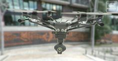 You can now buy Yuneec's new $1,900, feature-packed drone - http://howto.hifow.com/you-can-now-buy-yuneecs-new-1900-feature-packed-drone/