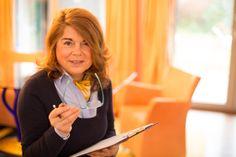 Homestaging Expertin Ulrike Krasemann von stilvertrauen.de - gefunden und gepinnt vom Immobilien Büro in Hannover Makler arthax-immobilien.de