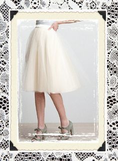 Hey, I found this really awesome Etsy listing at https://www.etsy.com/listing/212739832/handmade-revised-classic-3-layer-tulle