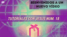 APRENDIENDO A BAILAR MUSICA ELECTRONICA CON JESUS NUM. 18