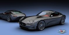 Growler E Celebrates Classic Jaguar with Limited Edition Supercar