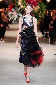 Haute Couture - Spring 2017 Viktor&Rolf #BoFW