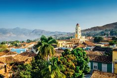 Trinidad and Tobago : 21 Hottest Caribbean Escapes : TravelChannel.com
