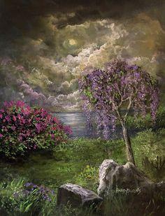 Original Art, Original Paintings, Day For Night, Light Painting, Buy Art, Fine Art America, Saatchi Art, Canvas Art, Spirituality
