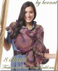 Free?Pattern?Ebooks on Pinterest Knitting Daily, Free Knitting and Crochet ...