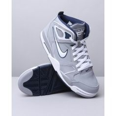 Nike Men Nike Air Flight Falcon Sneakers - Footwear, $69.93 | www.findbuy.co