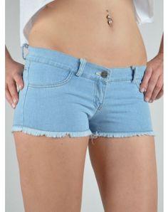 Γυναικεία Ρουχα End Of Season Sale, Summer Shorts, Denim Shorts, Seasons, Clothes For Women, Womens Fashion, Shopping, Style, Outerwear Women