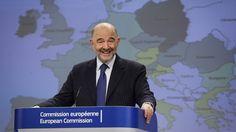 Bruselas eleva al 2,8% su previsión de crecimiento para España en 2015   Economía   EL PAÍS