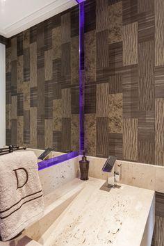 #Guarulhos #Decor #decoracao #clean #modern #lavabo #bathroom #interiores #interiordesign #raduanarquitetura