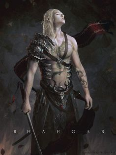 """Rhaegar fought valiantly, Rhaegar fought nobly, Rhaegar fought honorably. And Rhaegar died."""
