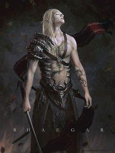 """# """"Rhaegar fought valiantly, Rhaegar fought nobly, Rhaegar fought honorably. And Rhaegar died."""" Epic Rhaegar"""