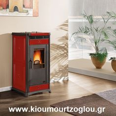 Discover the pellet stoves La Nordica Extraflame: efficency > for a warm house even during the winter season! Pellet Stove, Home Appliances, Wood, House, Design, Basement, Home Decor, Trendy Tree, House Appliances