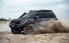 Land Cruiser 200, Toyota Land Cruiser, Fj Cruiser, Toyota Lc, Toyota Hilux, Landcruiser Ute, Adventure 4x4, Customised Trucks, Off Road Camping