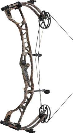 Hoyt Spyder 30 Compound Bows - HOYT.com