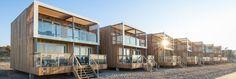 Landal Beach Villa's Hoek van Holland, Ferienpark Hoek van Holland, Südholland, Niederlande - Landal GreenParks