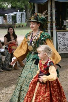Scarborough renaissance fair TX