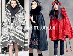 μοδα 2016: Τα 8 Καλύτερα Fashion Trends που θα Φορεθούν το Χειμώνα | Woman Oclock