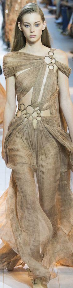 Roberto Cavalli Spring 2016 RTW Couture
