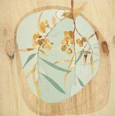 Manyung Gallery Group Dana Kinter You Sang in the Wind Illustrations, Australian Artists, New Print, Botanical Art, Bird Art, Art Inspo, Pencil Drawings, Contemporary Art, Vintage World Maps