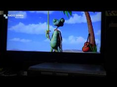 DVD Player Gradiente D200