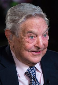 Massive LIBERAL Hypocrite George Soros May Owe $6.7 BILLION In Taxes…  ----------------------------------------------------- He only wants the government to take YOUR money....