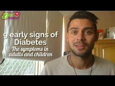 9 Early Signs of Diabetes: The Symptoms In Adults and Children - http://nodiabetestoday.com/diabetes/9-early-signs-of-diabetes-the-symptoms-in-adults-and-children/?http://www.precisionaestheticsmd.com/