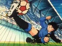 Captain Tsubasa  Aoi Shingo Captain Tsubasa, Kuroko No Basket, All Anime, Pulp Fiction, Anime Sports, Japan, Illustrations, Drawings, Art