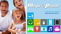 Il negozio hi-tech MegaPlanet si propone oggi come distributore di prodotti informatici e di elettronica di consumo nei confronti di tutte quelle realtà che vogliano avvalersi del supporto di una società esperta del settore.  www.megaplanet.it