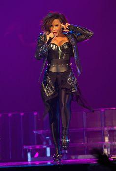 Demi Lovato @blownxawayx94