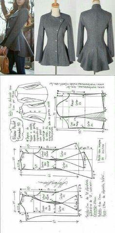 Amazing Sewing Patterns Clone Your Clothes Ideas. Enchanting Sewing Patterns Clone Your Clothes Ideas. Cut Up Shirts, Tie Dye Shirts, T Shirt Yarn, T Shirt Diy, Diy Clothing, Sewing Clothes, Clothing Patterns, Dress Patterns, Sewing Patterns