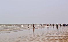 #Mandarmoni: An ideal picnic spot near #Kolkata