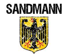 Sandmann Surname