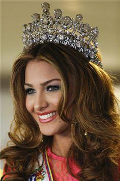 Migbelis Castellanos, Miss Venezuela 2013