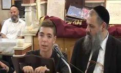 Adolescente Israelense Retorna Após 15 Minutos de Morte Clínica Com Revelações (VÍDEOS)