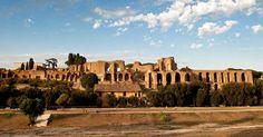 Rome Attractions Circus Maximus tags #turismo #roma #rome #italia #italy #holyday #vaticano #colosseo #viaggi #visite #viaggiare #papa #sanpietro #termini #romacentro #arte #moda #costume #shopping #bramante #medioevo #Shakespeare #Aventine #Musée #Palatine #attraction #tourist #Maximus #Circus