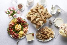 Our newest catering packages are the perfect addition to your graduation party. These special packages are available only at Charlotte, NC, and Dallas-Fort Worth delis.