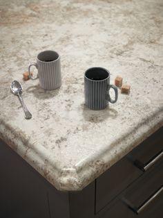NEW for 2012: 3422 - Crema Mascarello #Kitchen #Countertop