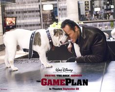 Watch Streaming HD The Game Plan, starring Dwayne Johnson, Kyra Sedgwick, Madison Pettis, Roselyn Sanchez. An NFL quarterback living the bachelor lifestyle discovers that he has a 8-year-old daughter from a previous relationship. #Comedy #Family #Sport http://play.theatrr.com/play.php?movie=0492956