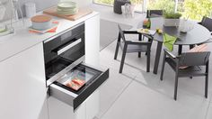 We are committed to designing appliances that combine advanced technology with superior quality, which is why we are the only manufacturer in our branch of industry to test products such as ovens, washing machines, tumble dryers and dishwashers to the equivalent of 20 years' use - making us the perfect choice when choosing appliances for your first home