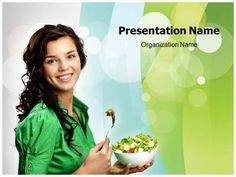 Healthy Diet Powerpoint Template is one of the best PowerPoint templates by  EditableTemplates.com. 526daff80