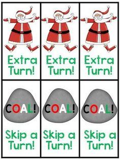 Coal! Christmas Phon