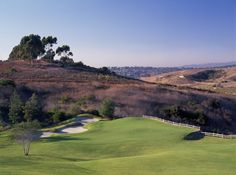 Hole 17, The Crossings at Carlsbad