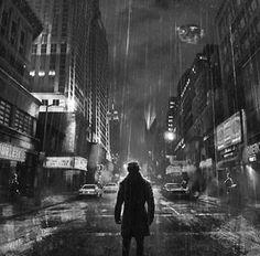 noir city - Google Search
